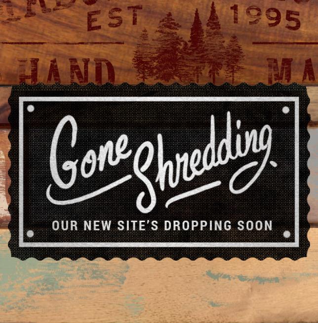 Gone_Shredding