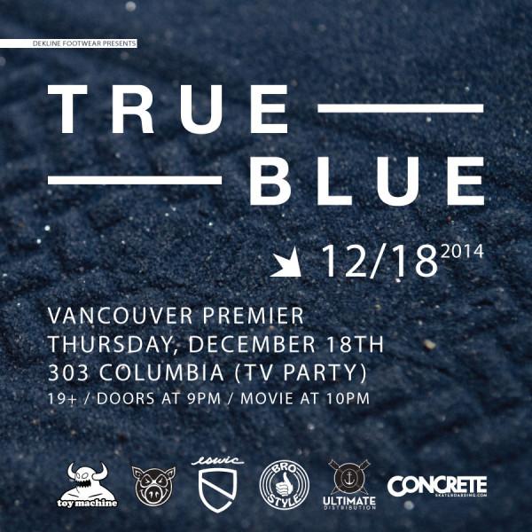 dekline_TrueBlue_poster-new
