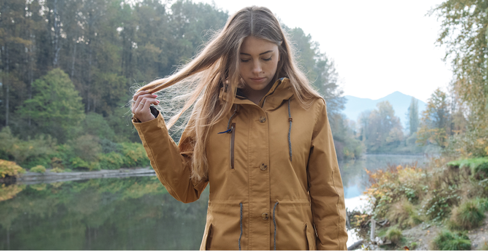 Ultimate Welcomes Holden Outerwear
