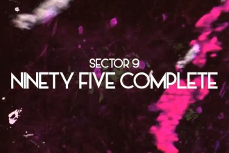 Sector 9: Ninety Five Complete