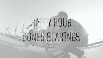 Michael Ray: Happy Hour & Bones Bearings