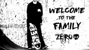 Zero Skateboards: Welcome to Ultimate