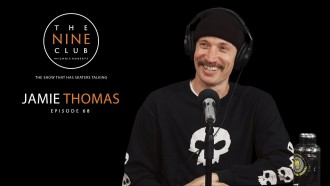 Jamie Thomas | The Nine Club With Chris Roberts