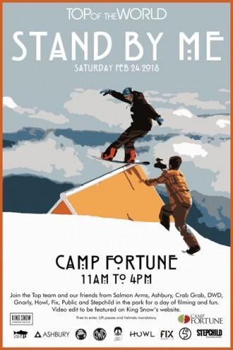 TOTW-CampFortune
