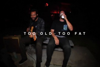 TOO OLD TOO FAT: FULL LENGTH