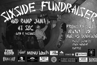 SBC Sixside-Fundraiser-2018