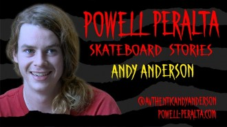 Powell-Peralta Skateboard Stories