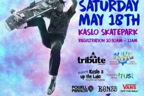 May Days Skate Jam