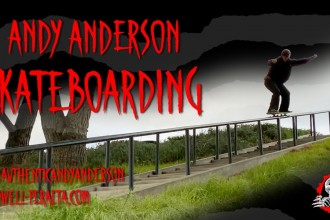Andy Anderson Pro Part